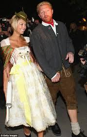 german native dress