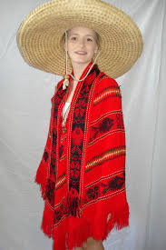 mexican girl costumes