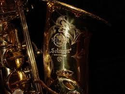 mark vi saxophones