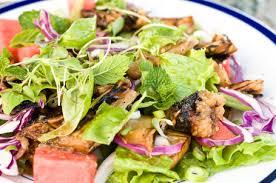 cambodian salad