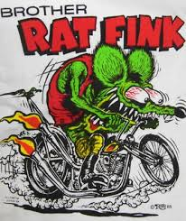 rat fink shirts