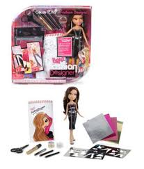 bratz fashion for passion
