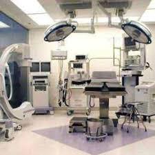 equipo de medicina