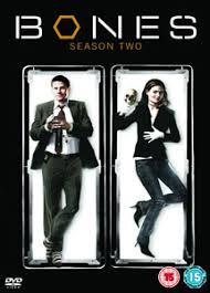 bones series 2 dvd