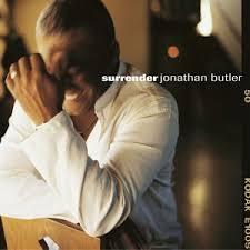 jonathan butler surrender