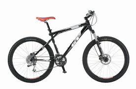 gt avalanche bikes