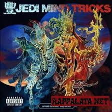 Jedi Mind Tricks - Onetwothree