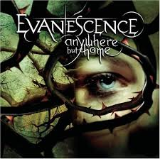 evanescence album covers
