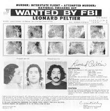 fbi most wanted poster