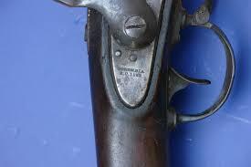 confederate musket