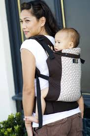 baby back pack carriers