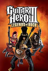 guitar hero 3 covers