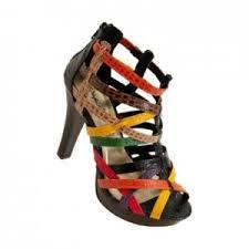 qupid shoe