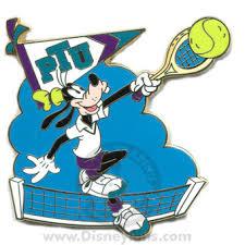 disney tennis