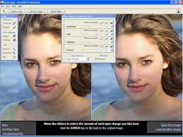 face editing software