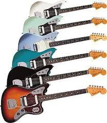 japanese electric guitars