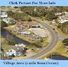 buxton village