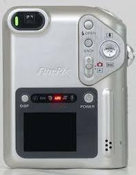 fuji finepix 601