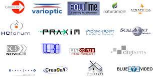 logo entreprises