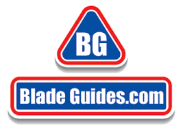 bandsaw blade guides