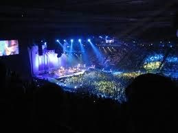 coldplay concert photos