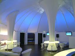 stretch fabric ceilings