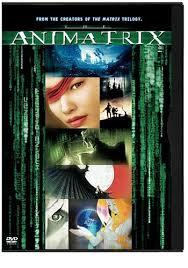 animatrix dvd