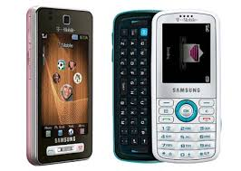 list of samsung phones