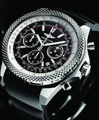 breitling bentley automatic