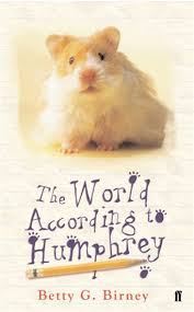 humphrey the hamster