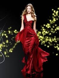 fashion evening