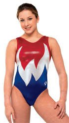 carly patterson leotards