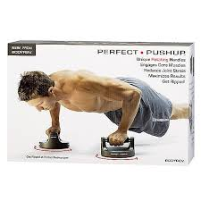 perfect pushup routine