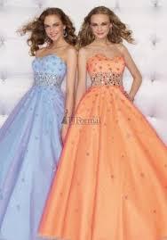 ball dresses prom