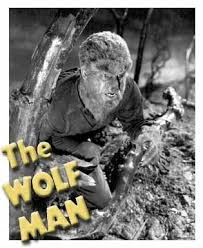 lon chaney wolf man