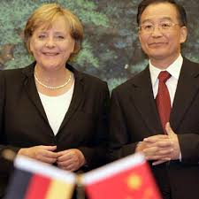 germany and china