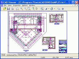 autocad 2009 drawings