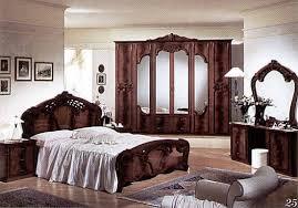 bedroom italy