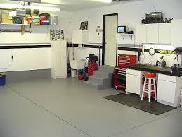 garage paints