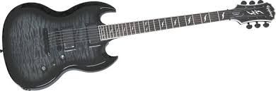 epiphone sg prophecy