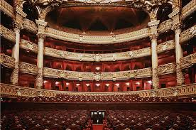 garnier opera paris