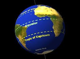 equator picture