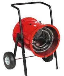 blower heaters