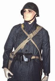 italian army uniform