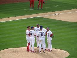 dominicana baseball