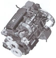cummins turbo diesel engines