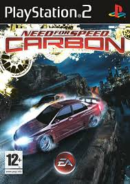 carbon need for speed