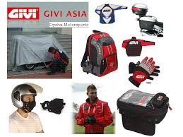 givi products