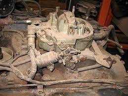 351 cleveland motors