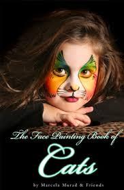 face paint cats